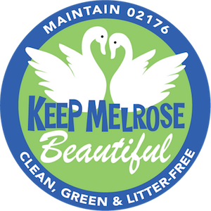 Earth Week Cleanup - Keep Melrose Beautiful