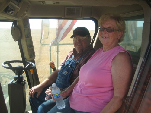 Arlene & Bill