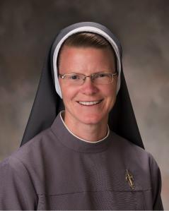 Sister Serena Deters, MS