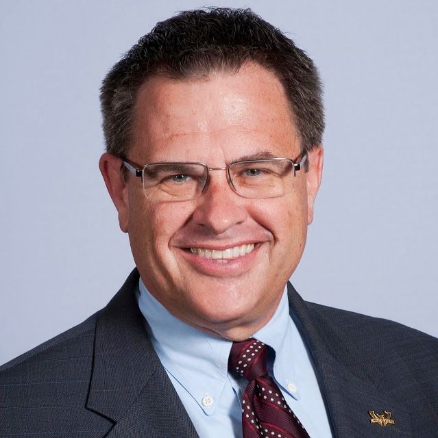 Stephen D. Moore