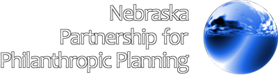 Nebraska Partnership for Philanthropic Planning