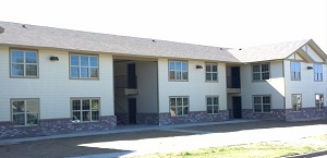 For rent: Apartments in southeast Fort Worth