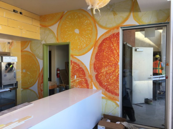 Where to buy wall graphics in Orange County CA