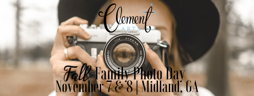 Fall Family Photo Day 2020