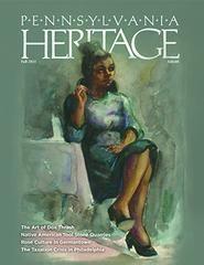 Pennsylvania Heritage® Magazine