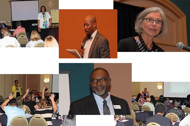 2016 Conference Presenters