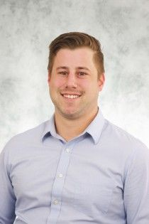 Dillon McLain | Architectural Technician