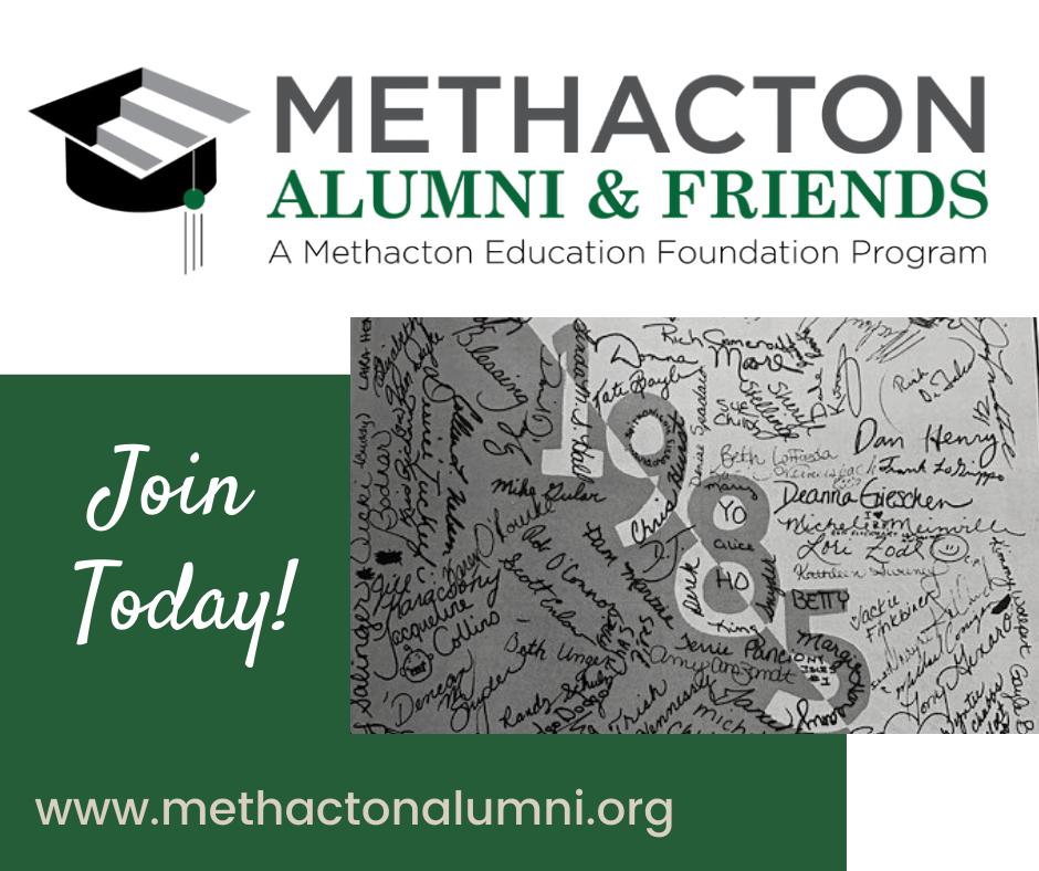 Foundation Launches Alumni Network