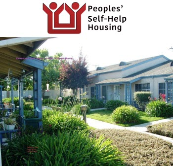 Peoples' Self-Help Housing Starts Rehabilitation on Valentine Court Affordable Senior Housing Complex