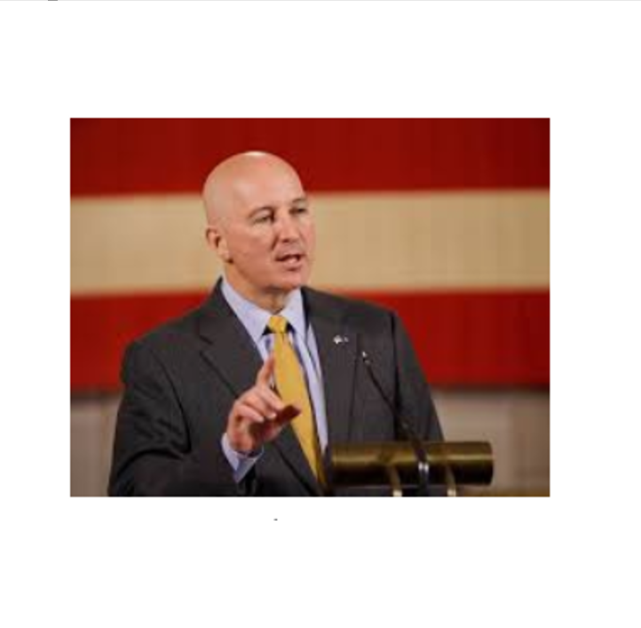 ABLE Zoom Meeting with Governor Ricketts