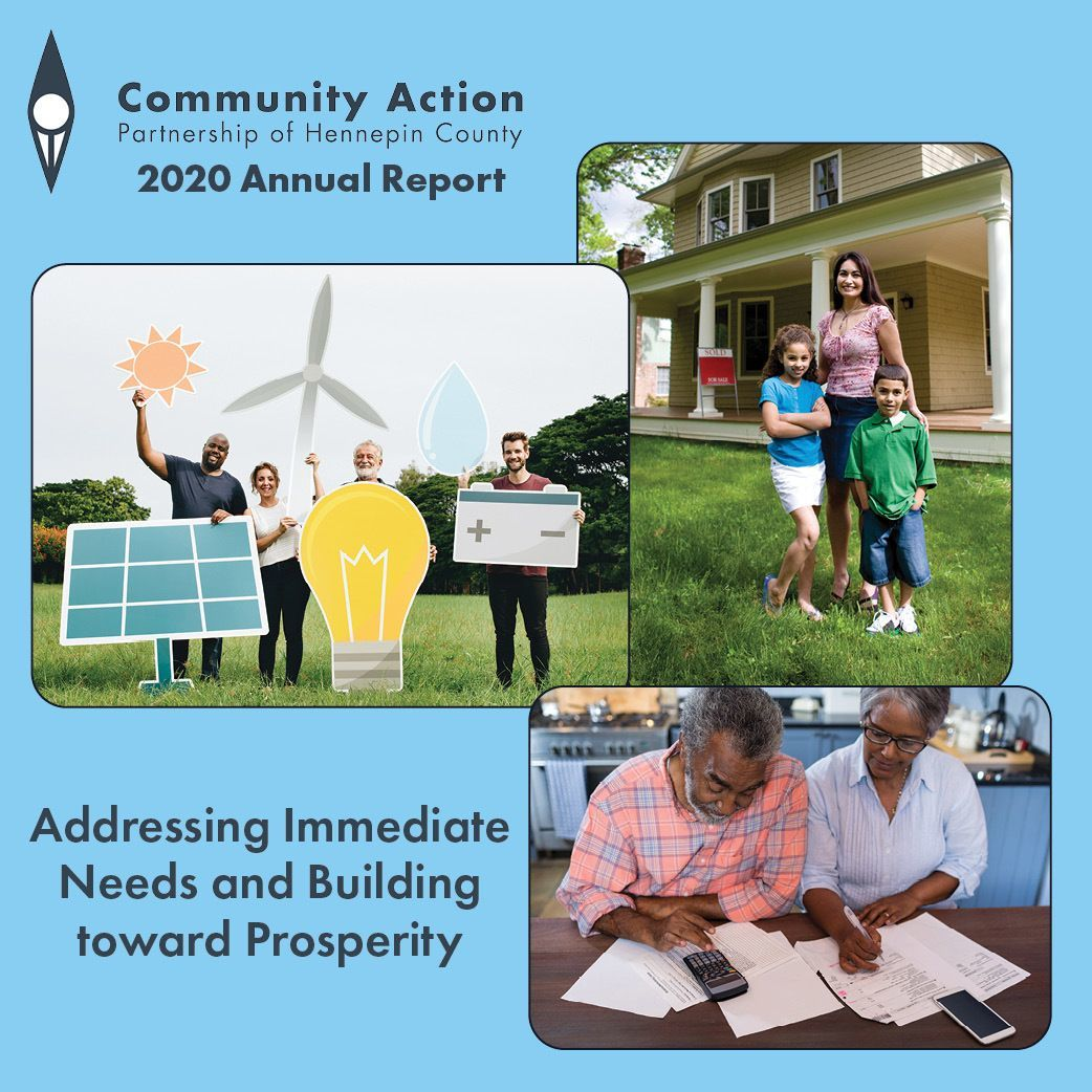 Addressing Immediate Needs and Building Toward Prosperity
