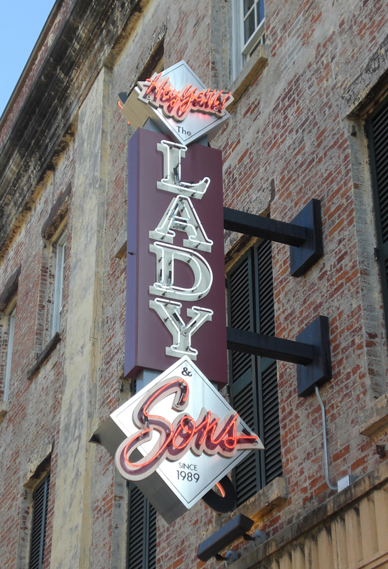 Lady & Sons