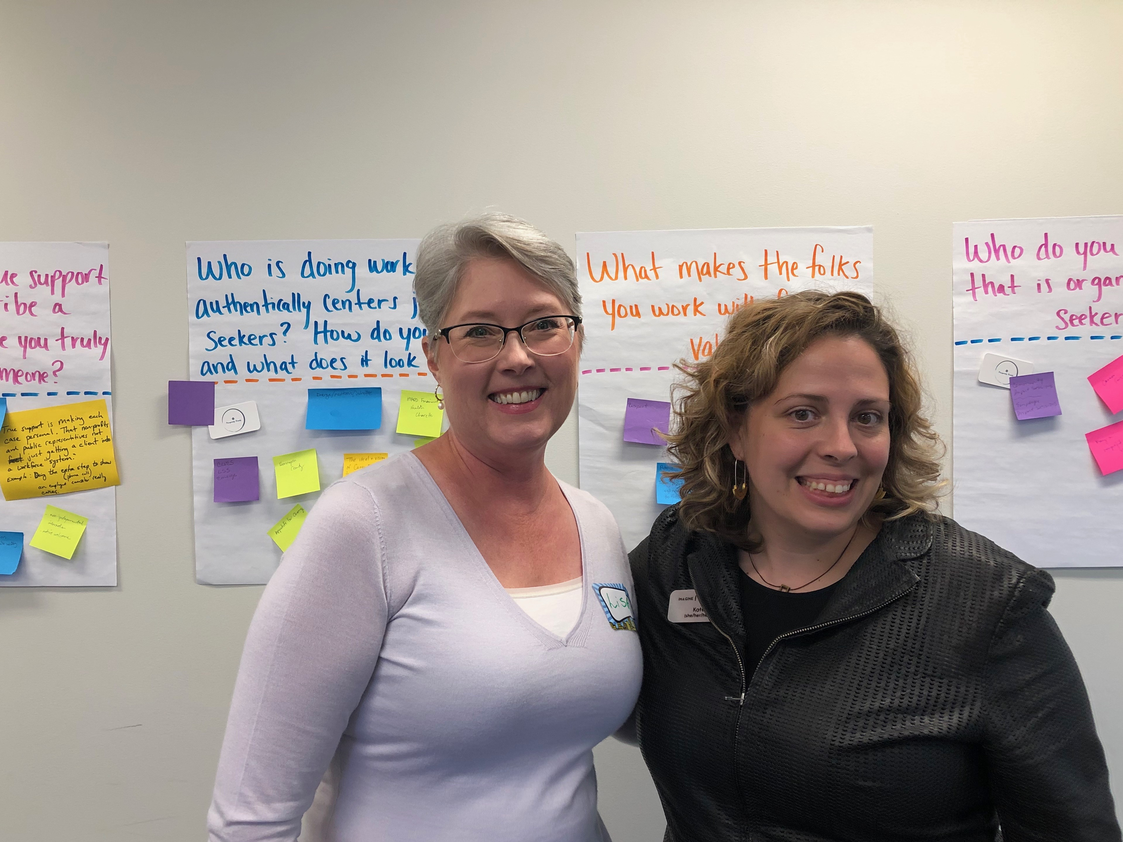 August 2019 MSPWin.org Focus Group