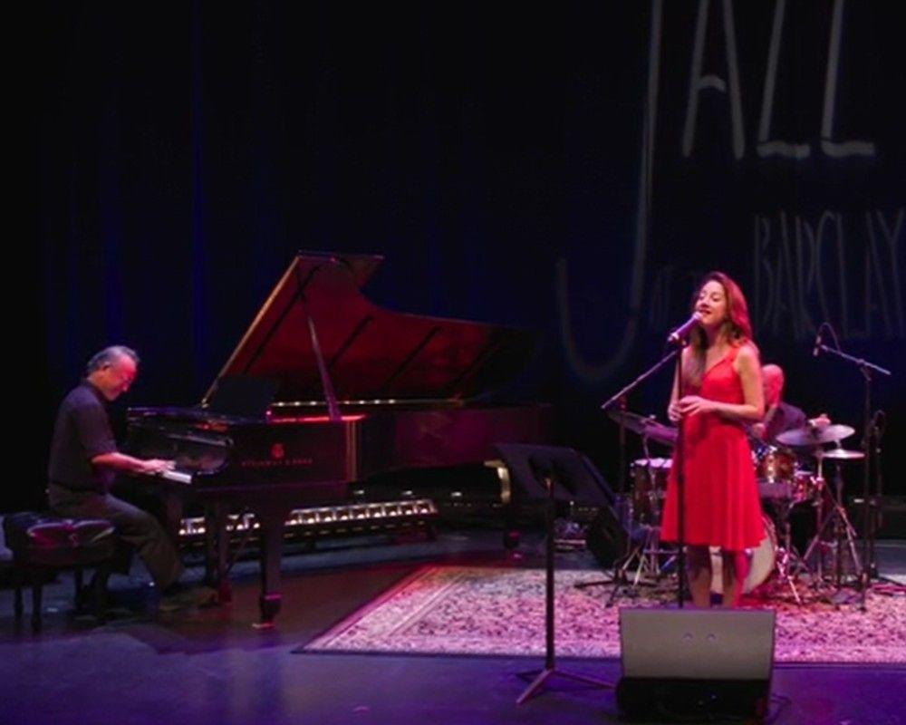 The Ron Kobayashi Trio featuring Andrea Miller