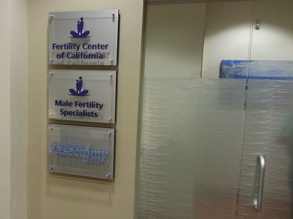 Fertility Center of CA