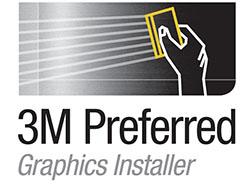 3M Preferred Vinyl Graphics Installers Anaheim CA