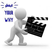 Share Your Why