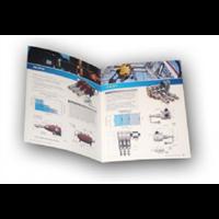 Brochures 11 x 17