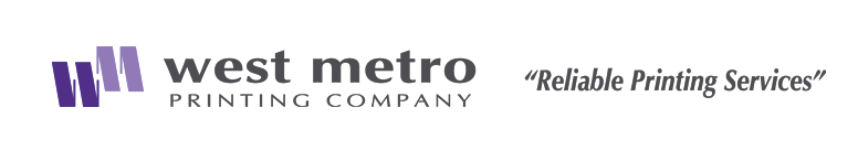 West Metro Printing Company
