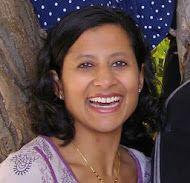 Shanti Gangadharan