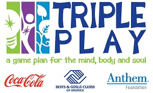 Triple Play: A Game Plan for Mind, Body and Soul