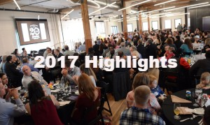 See highlights from Innocence Project Northwest's 2017 Stand for Innocence