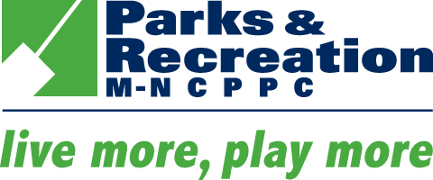 Parks & Recreation M-NCPPC live more, play more