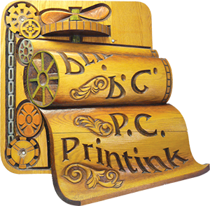 PC PrintInk