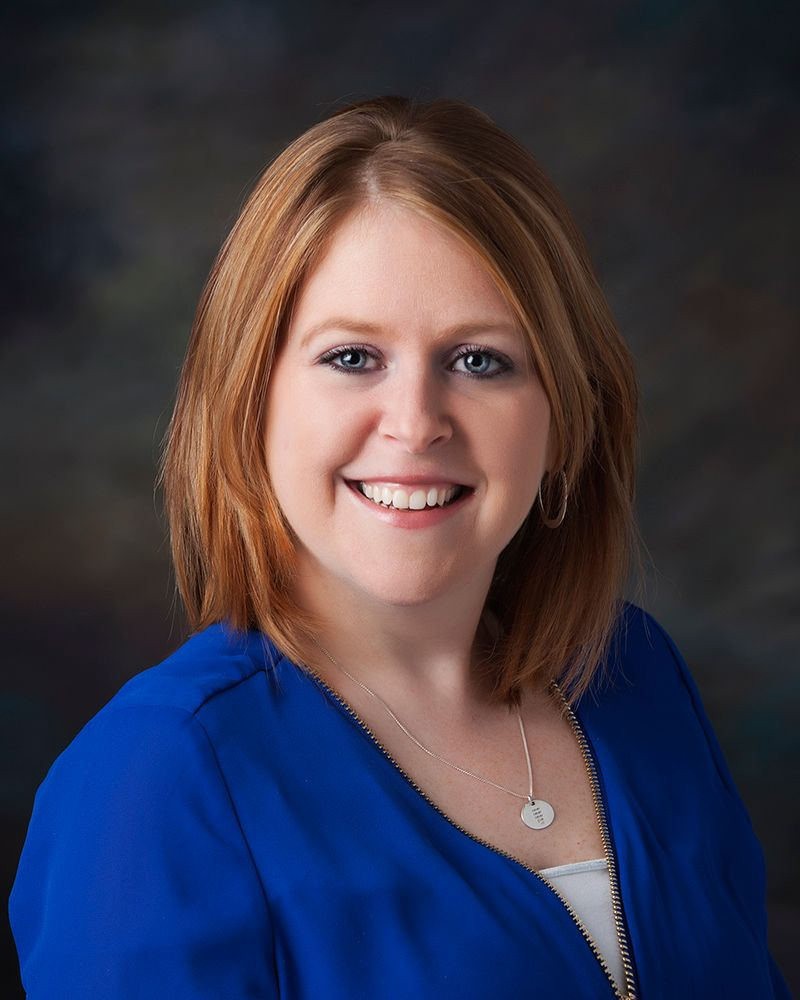 Amy Kent, Family Advocacy Coordinator