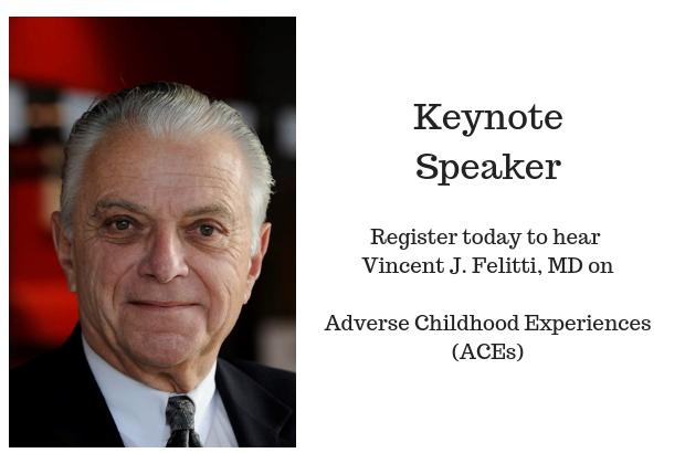 Keynote Speaker Announced!