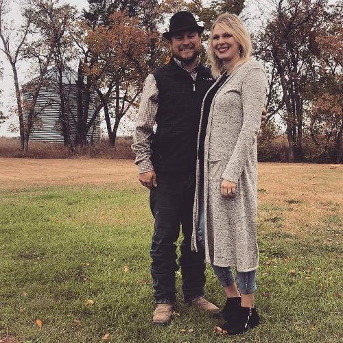 Jeremiah & Angie Blahna