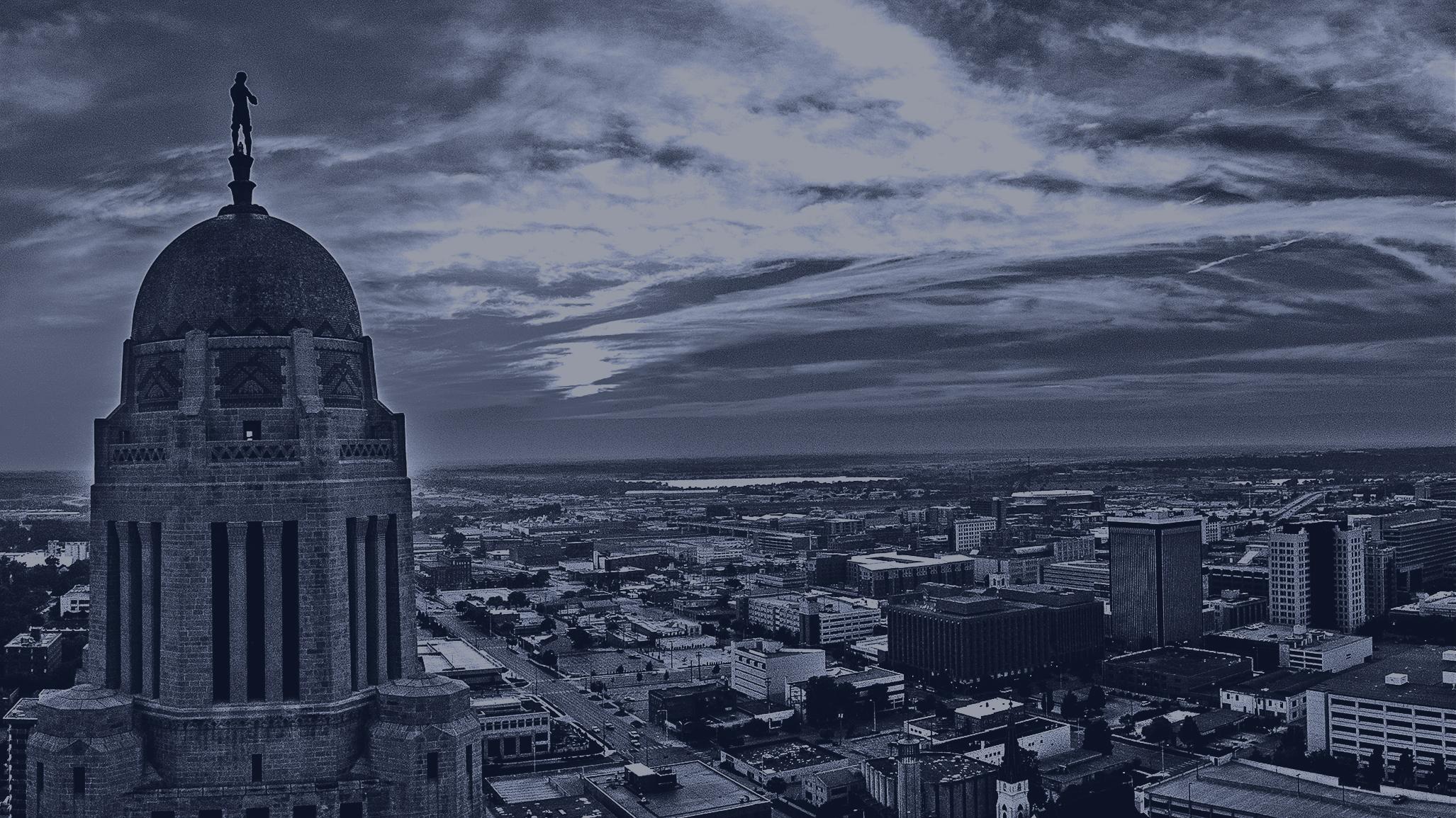 Building an electorate representative of all Nebraskans.