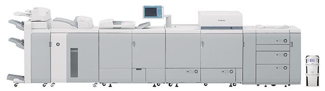 Accuprint Digital Press