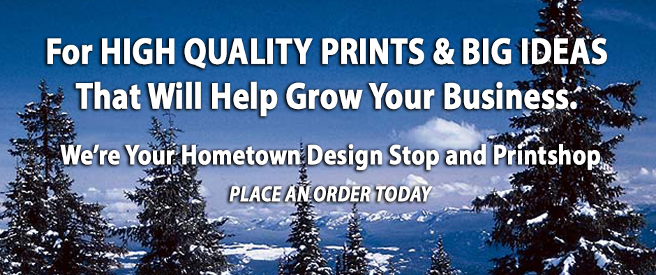 Quality Design and Prints