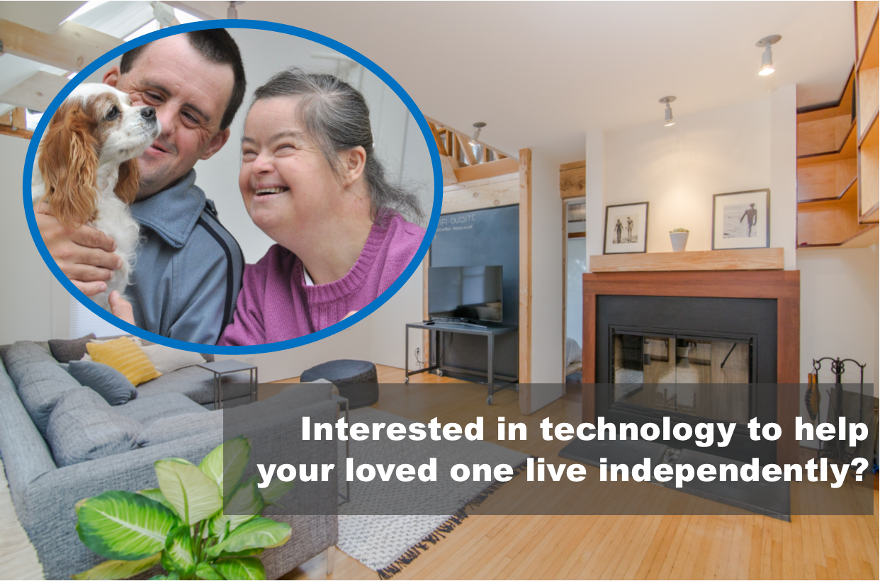 Learn About Assistive Technology