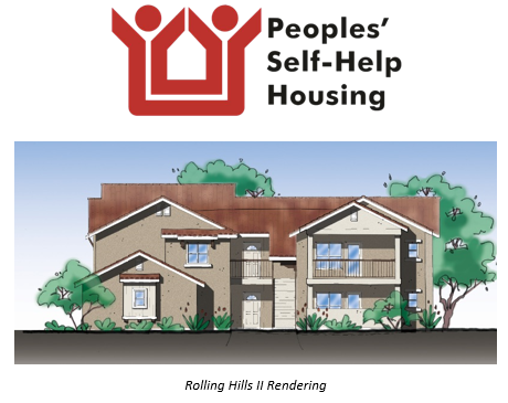 New Year - New Affordable Housing; Apartments Break Ground in Templeton January 13