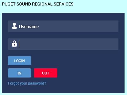 Puget Sound Regional Services : Employment : Kronos (for
