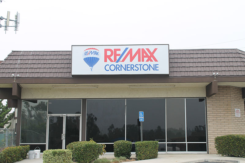 Building Signs Commercial Wall Signs 3d Letters Anaheim Ca