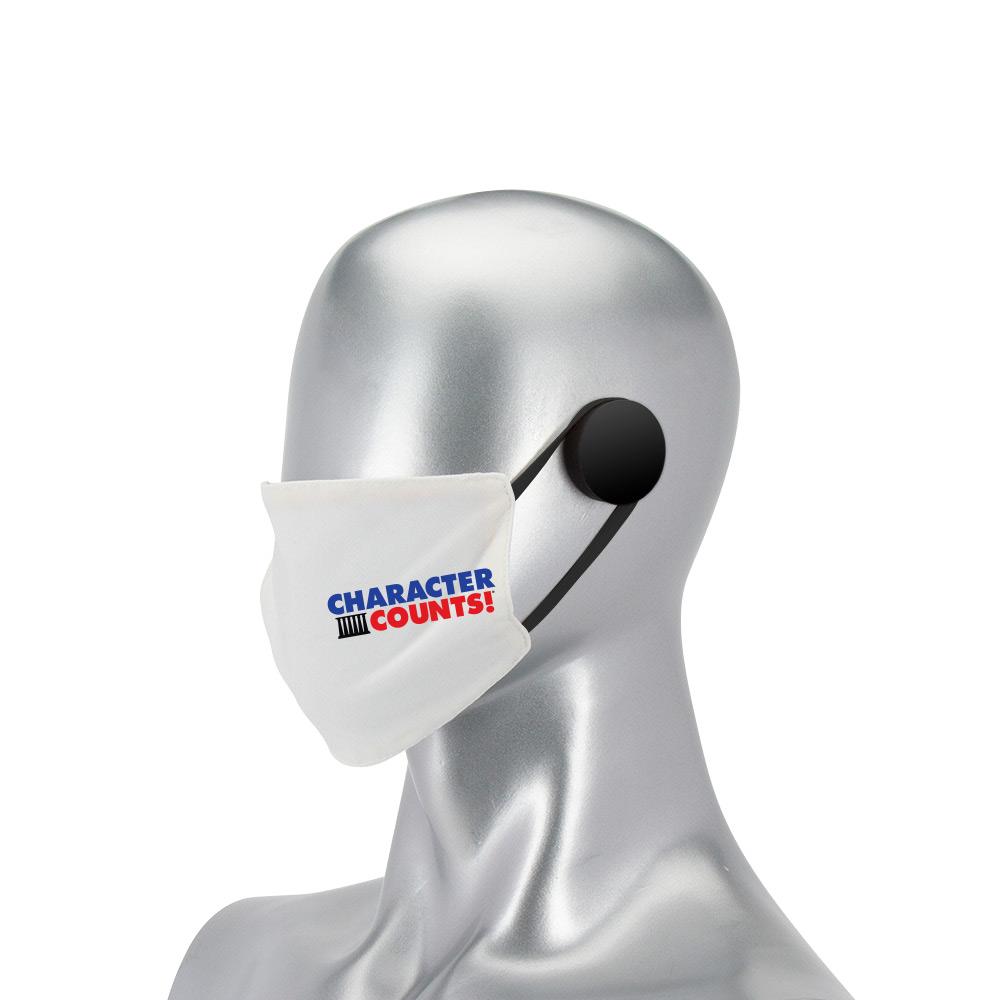 Adult Dye Sublimation Mask