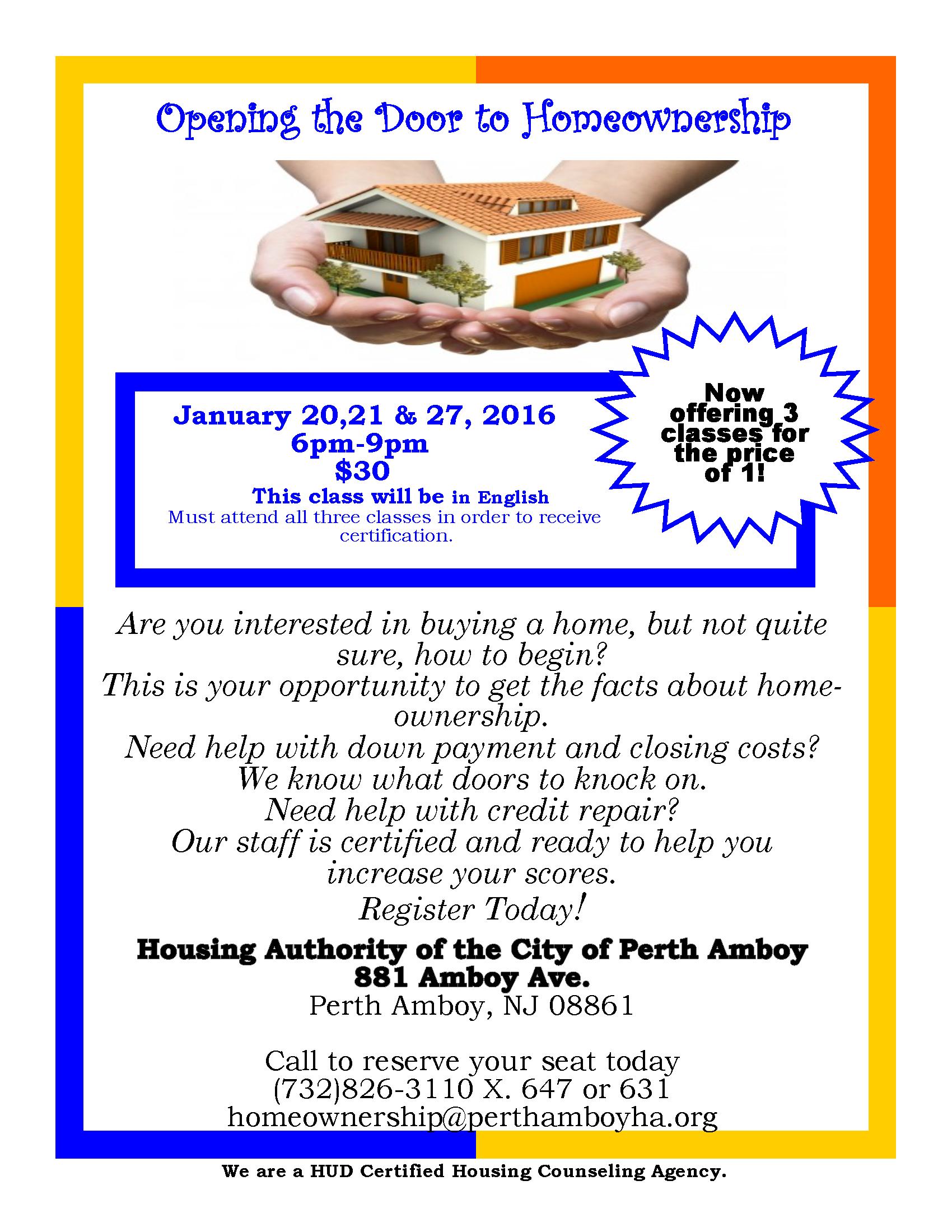 Perth Amboy Redevelopment Team For Neighborhood Enterprise And