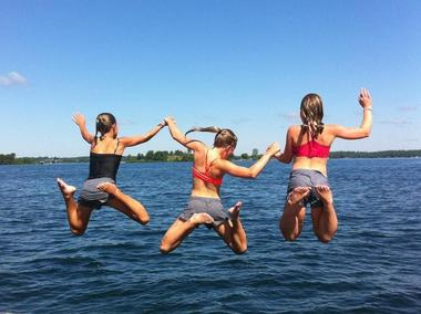 5 Great Summer Activities for Teens with Asperger's