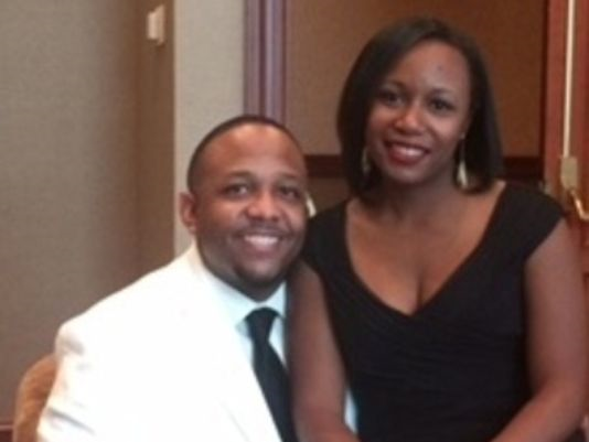 ENGAGEMENTS: DR. NILES ITA, CLASS OF 2010 TO MARVIN CARTER