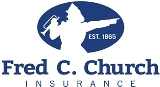 Fred C Church Insurance