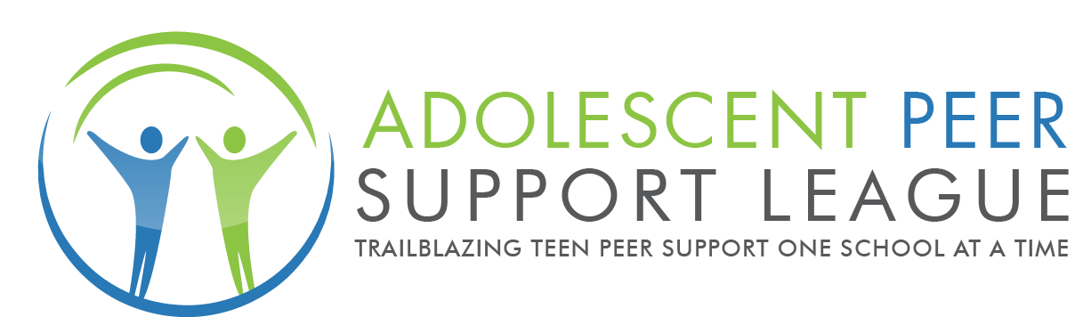 Adolescent Peer Support League