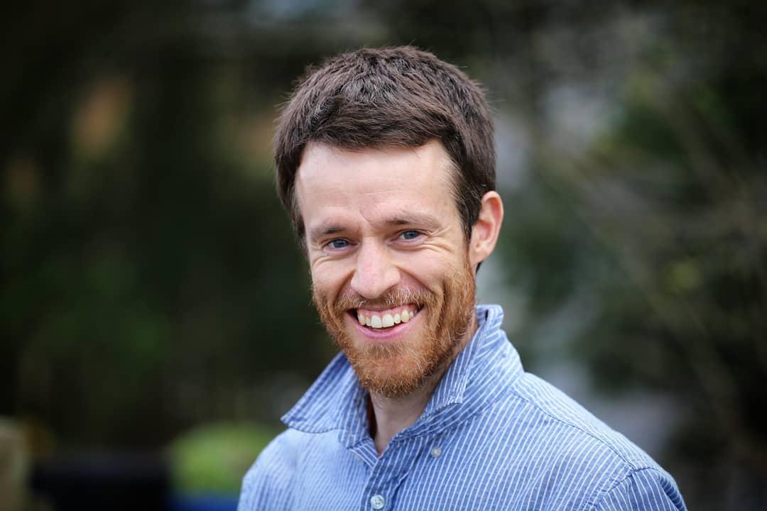 Peter Crooke - Farmer Educator