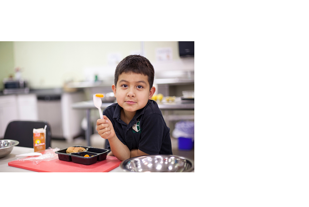 Find a Youth Summer Meals site near you
