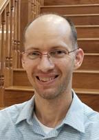 <big>Jason Varga HSF Executive Director</big>
