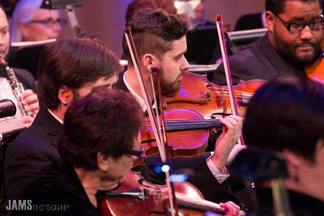 LCF Donor Profile: Newark-Granville Symphony Orchestra