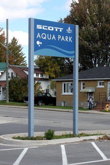 Scott Aqua Park