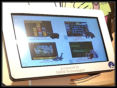New game kiosk